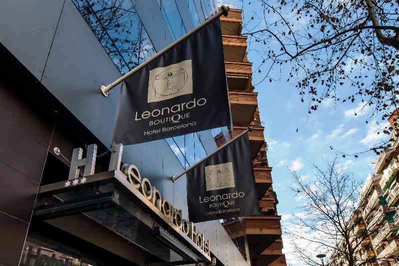 Leonardo Boutique Hotel Sagrada Familia