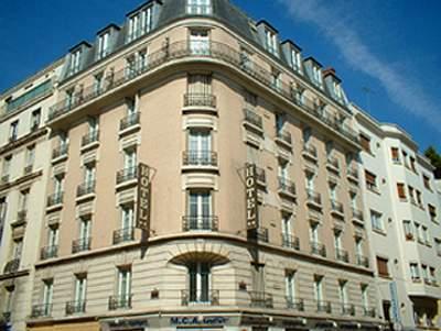 Hotel Boris V by HappyCultue