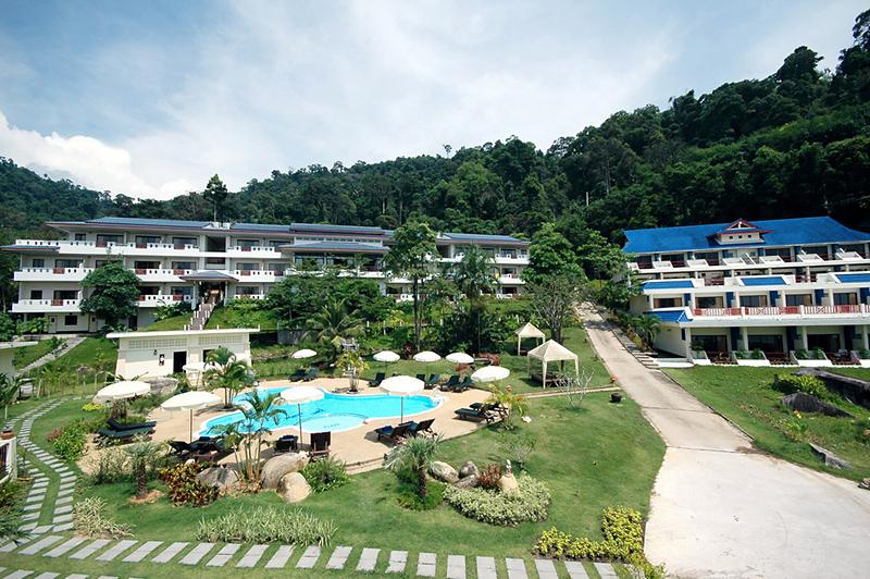 Khao Lak Sunset Resort