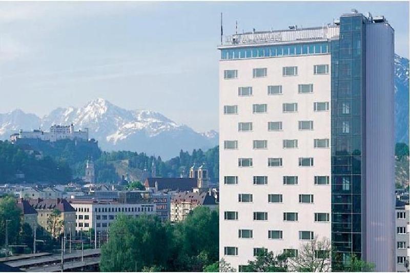 Austria Trend Europa Salzburg