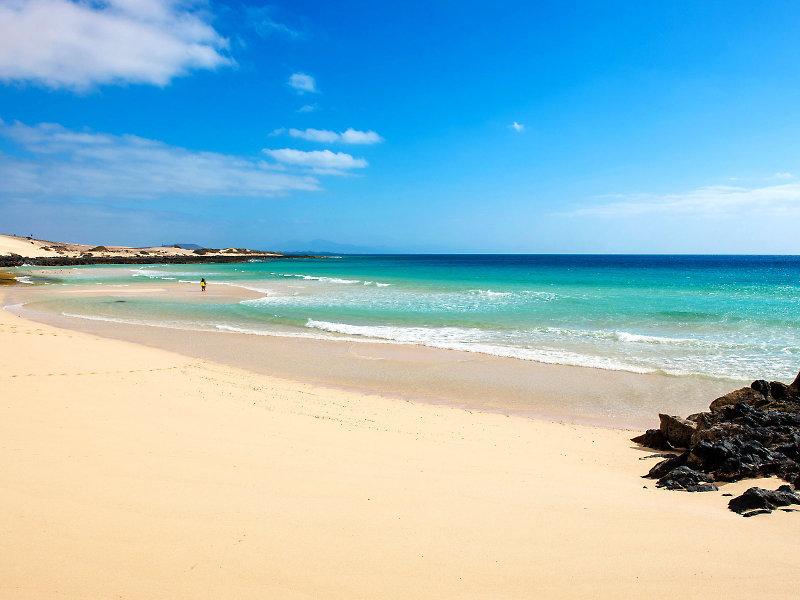 4* Urlaub auf Fuerteventura im Origo Mare