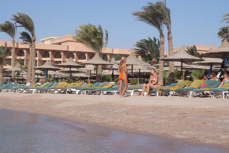Hurghada ab 266 € 4
