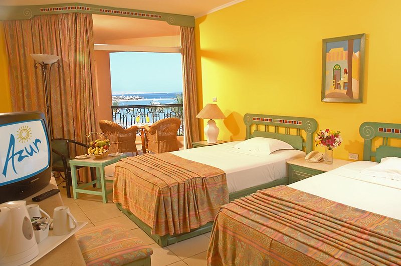 Hurghada ab 334 € 6