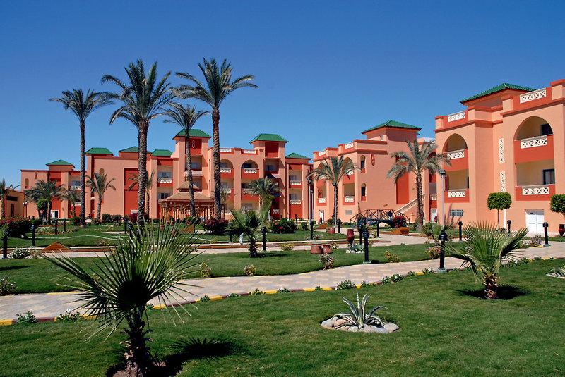 Hurghada ab 382 € 3