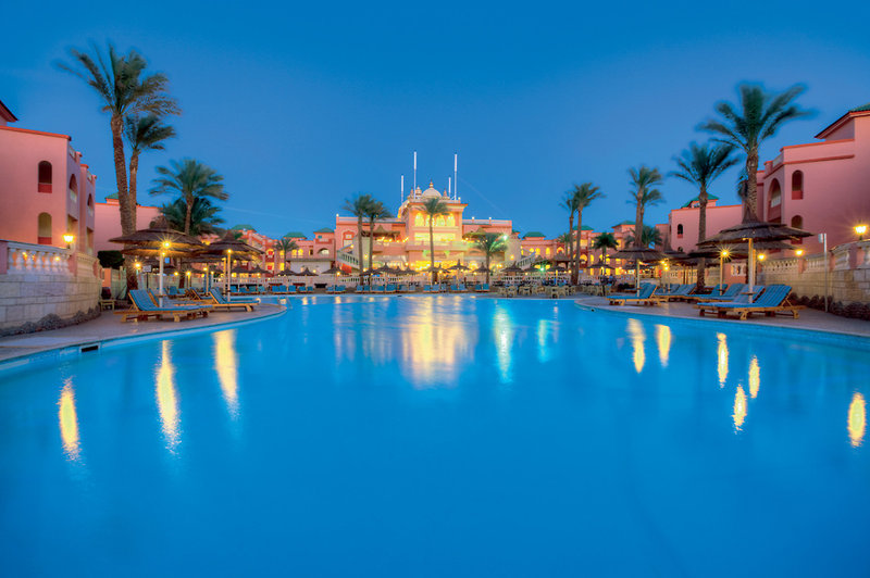 Hurghada ab 382 € 6