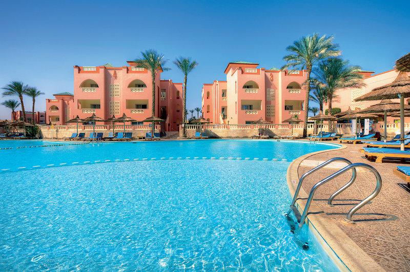 Hurghada ab 382 € 5