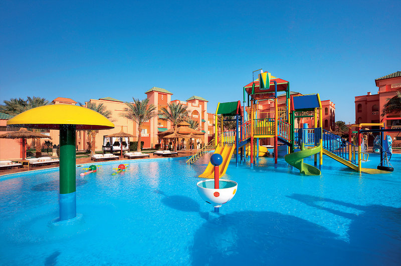 Hurghada ab 382 € 2