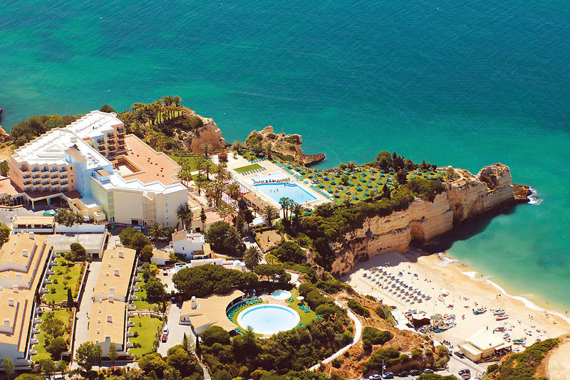 Algarve Hotel Pestana Viking Beach