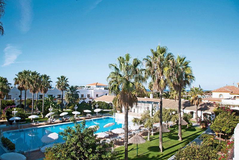 Auspannen in Andalusien an der Costa de la Luz