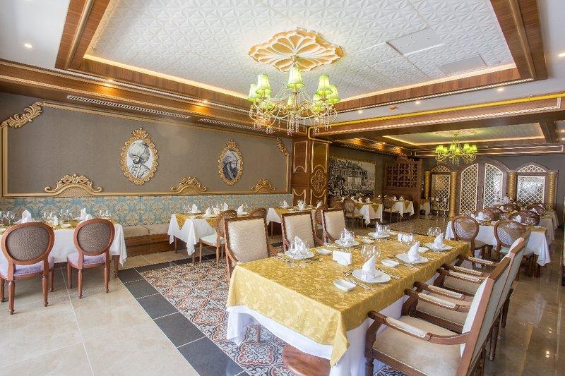 Belek - Bogazkent ab 234 € 2