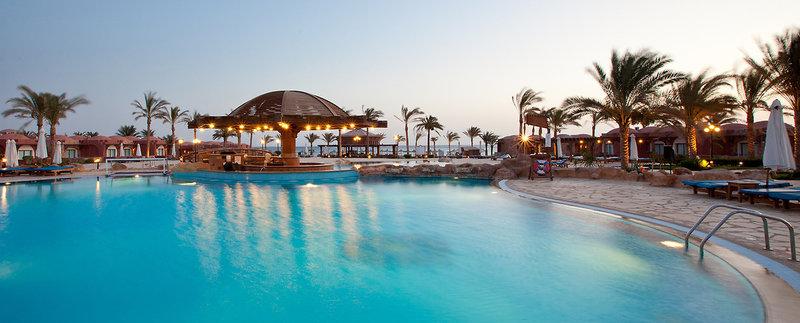 Ägypten Marsa Alam Sentido Oriental Dream Resort