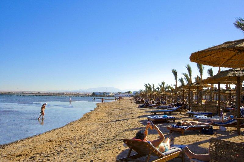All Inclusive Urlaub zum Top-Preis in Ägypten