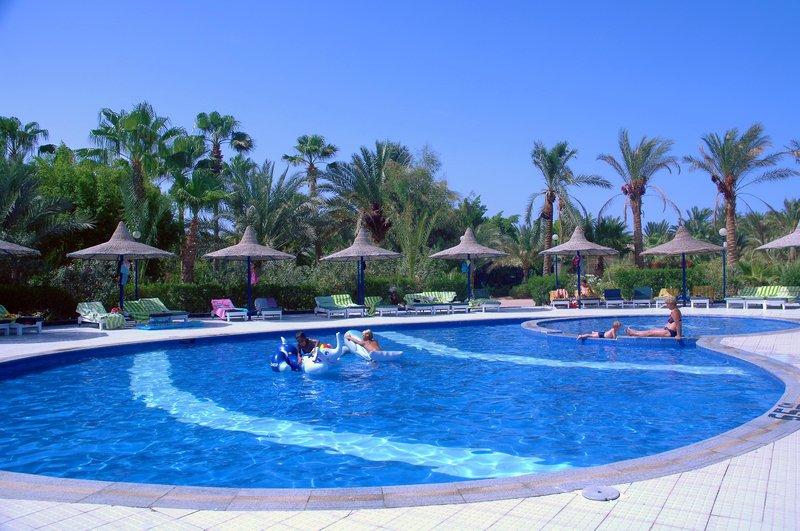 Hurghada ab 334 € 1