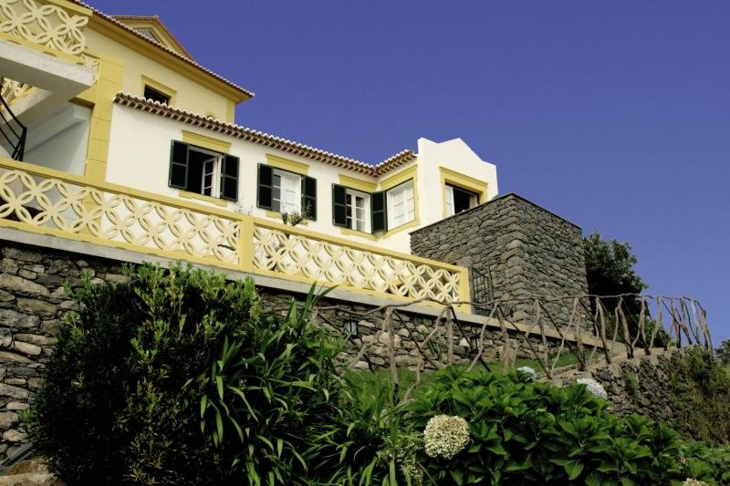 Fajã da Ovelha (Insel Madeira) ab 268 € 1