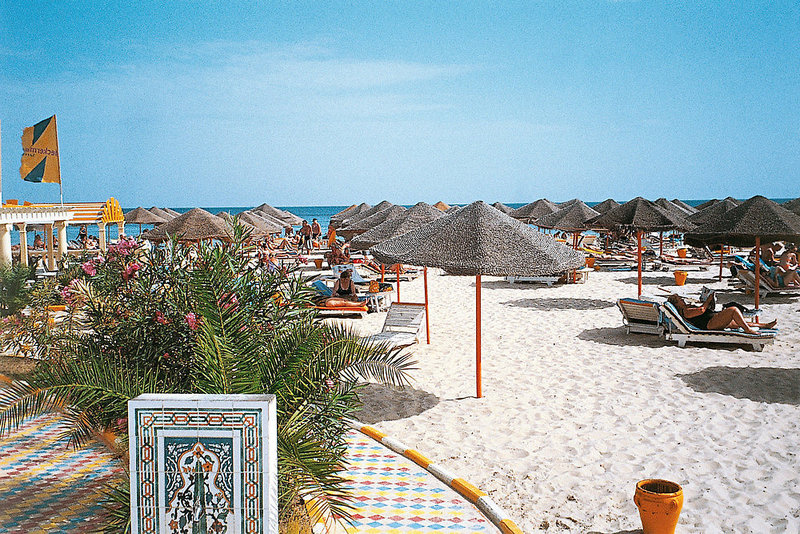 Strandurlaub in Sousse spottbillig!