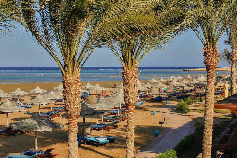 Ägypten All Inclusive Megadeal SENTIDO Resort