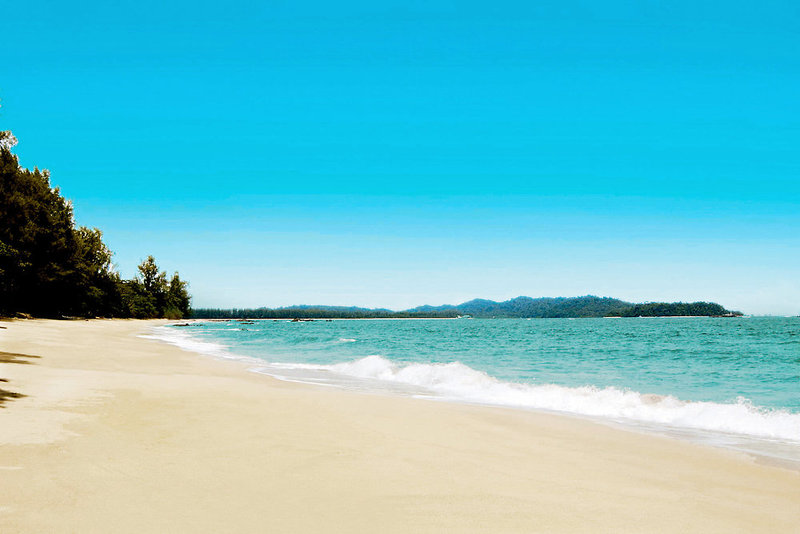 Khao Lak Beach South (Khao Lak) ab 1097 € 4