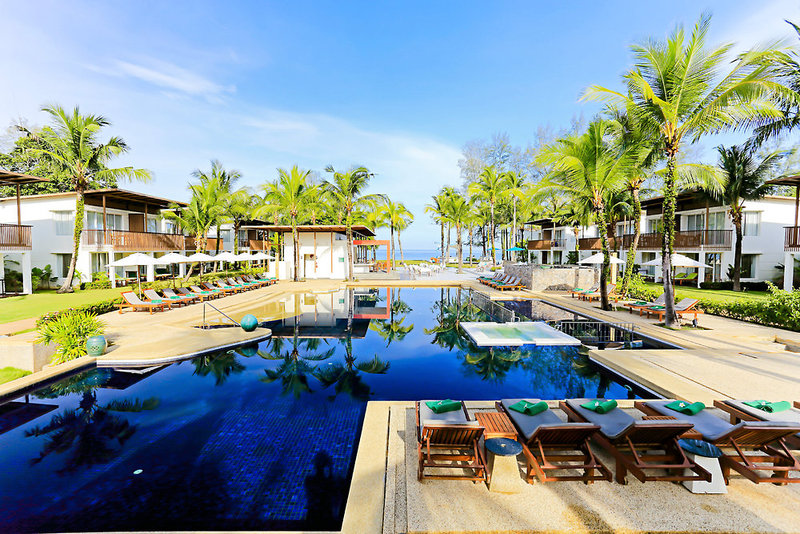 Khao Lak Beach South (Khao Lak) ab 1097 € 2
