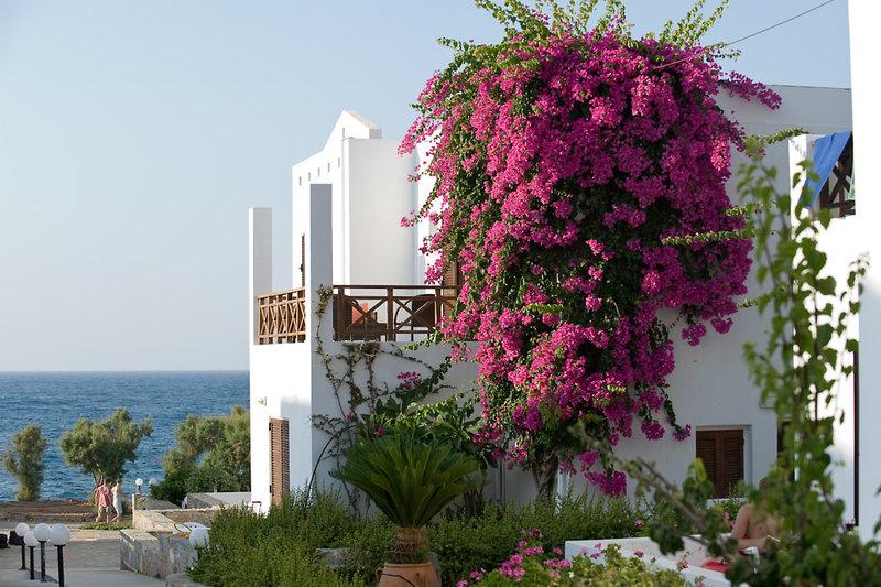 Kreta Hotel Maritimo Beach in Sissi