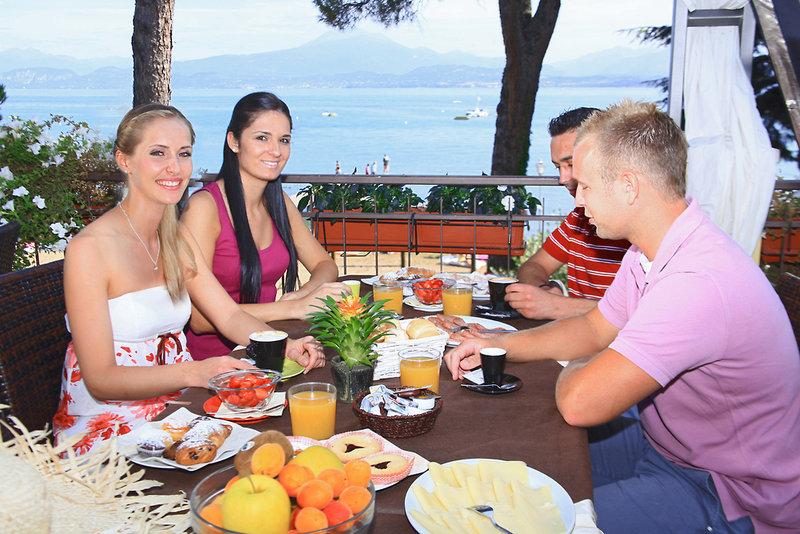 Peschiera del Garda (Lago di Garda) ab 82 € 6