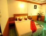 Dream Team Beach Resort, Krabi (Tajska) - namestitev