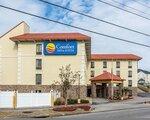 Comfort Inn & Suites Hamilton Place, Chattanooga - namestitev
