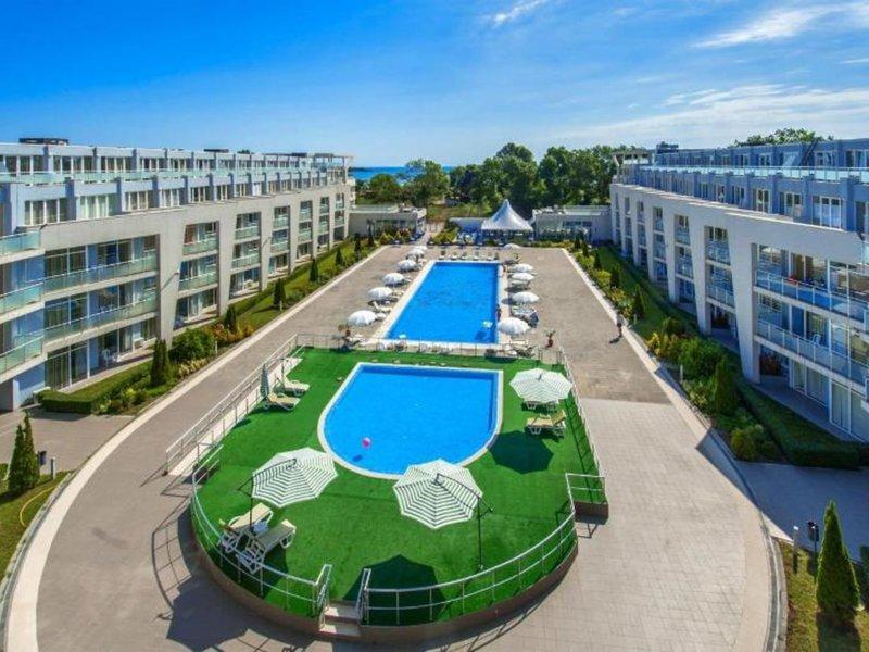 Hotel Black Sea Star - 1 Popup navigation