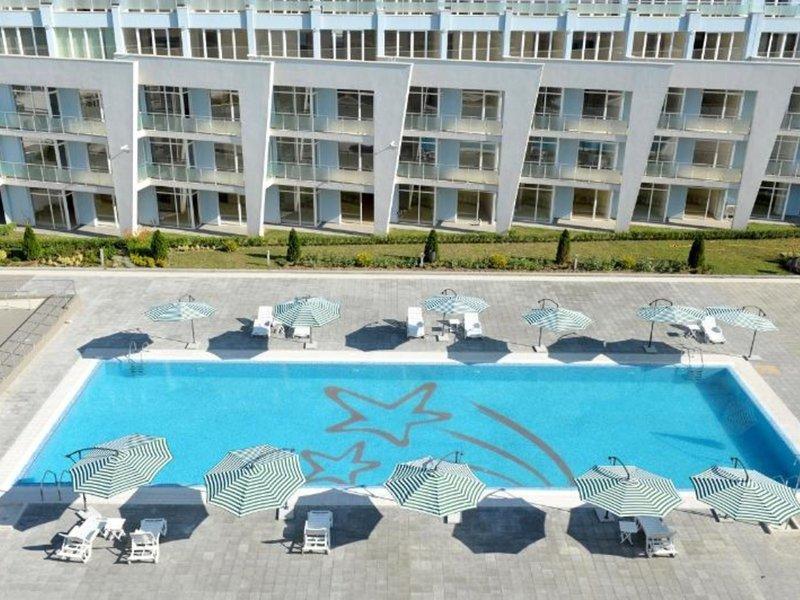 Hotel Black Sea Star - 2 Popup navigation