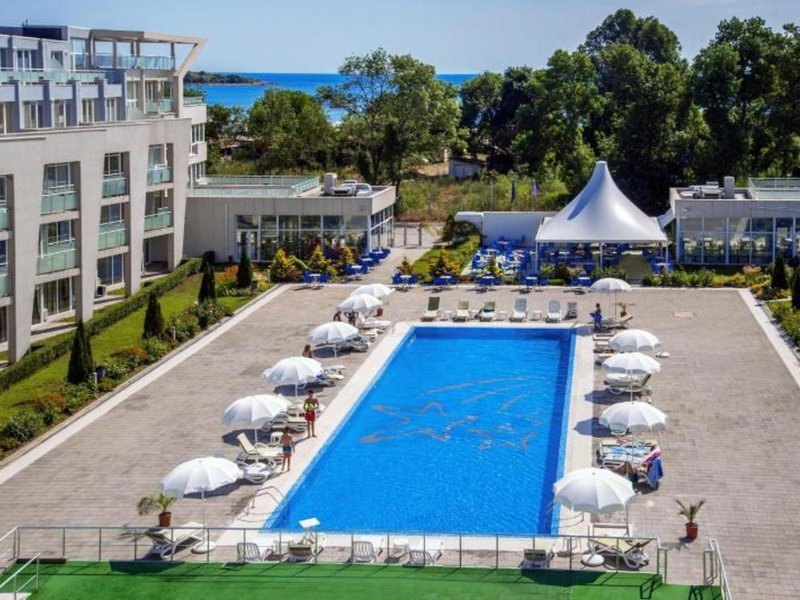Hotel Black Sea Star - 4 Popup navigation