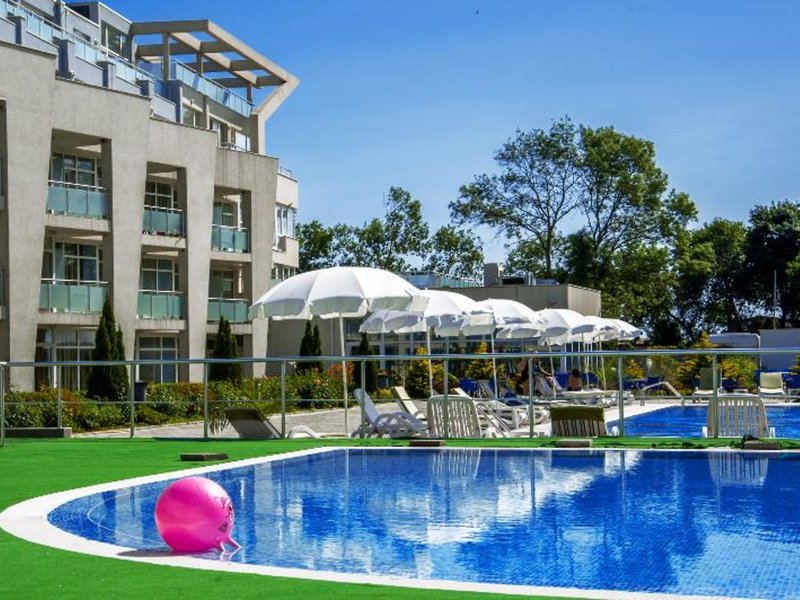 Hotel Black Sea Star - 11 Popup navigation