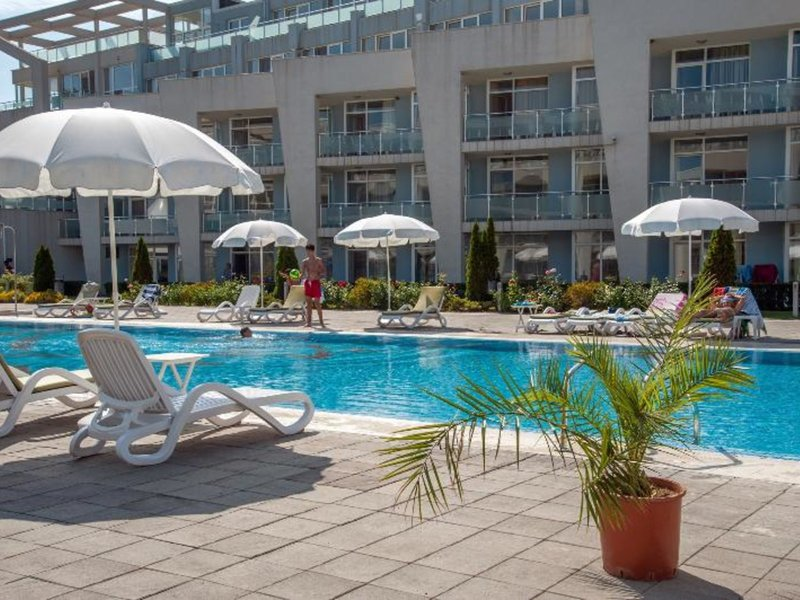 Hotel Black Sea Star - 13 Popup navigation
