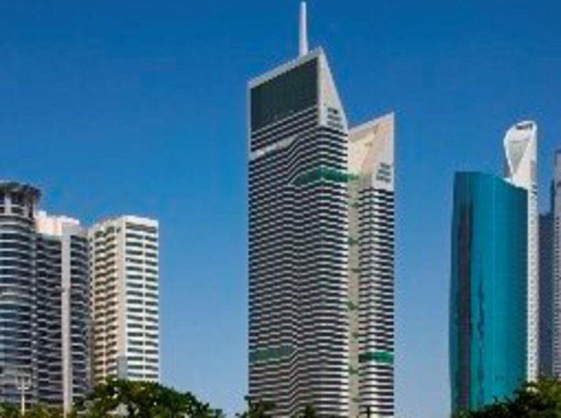 Voco Dubai ohne Transfer