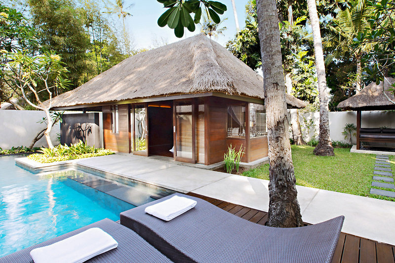 Kayumanis Jimbaran Private Estate & Spa Wellness