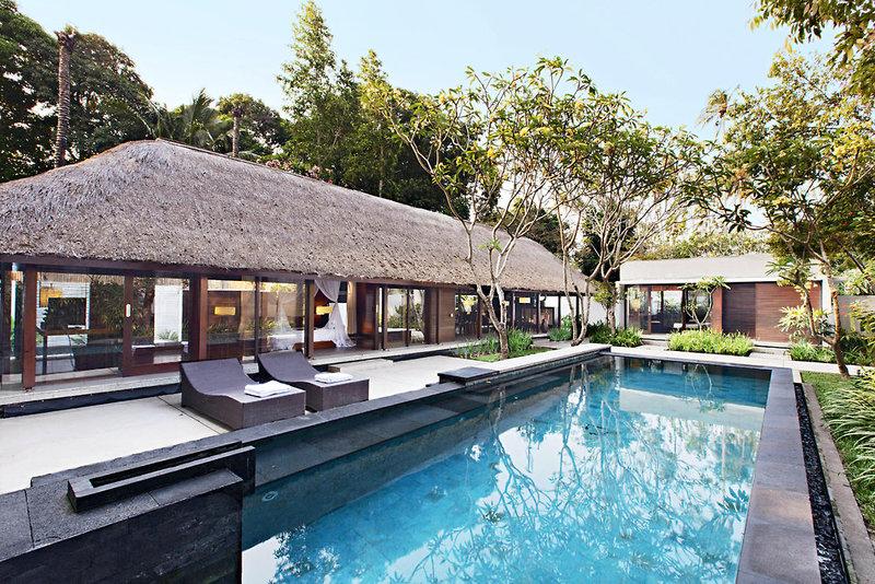 Kayumanis Jimbaran Private Estate & Spa Pool
