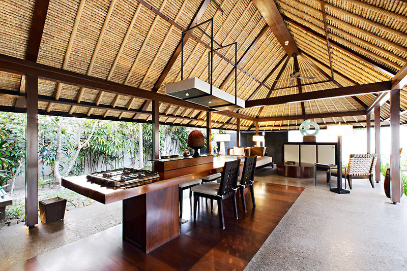 Kayumanis Jimbaran Private Estate & Spa Bar