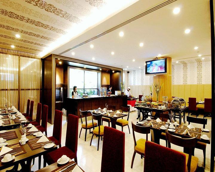 Furama Xclusive Sukhumvit Restaurant
