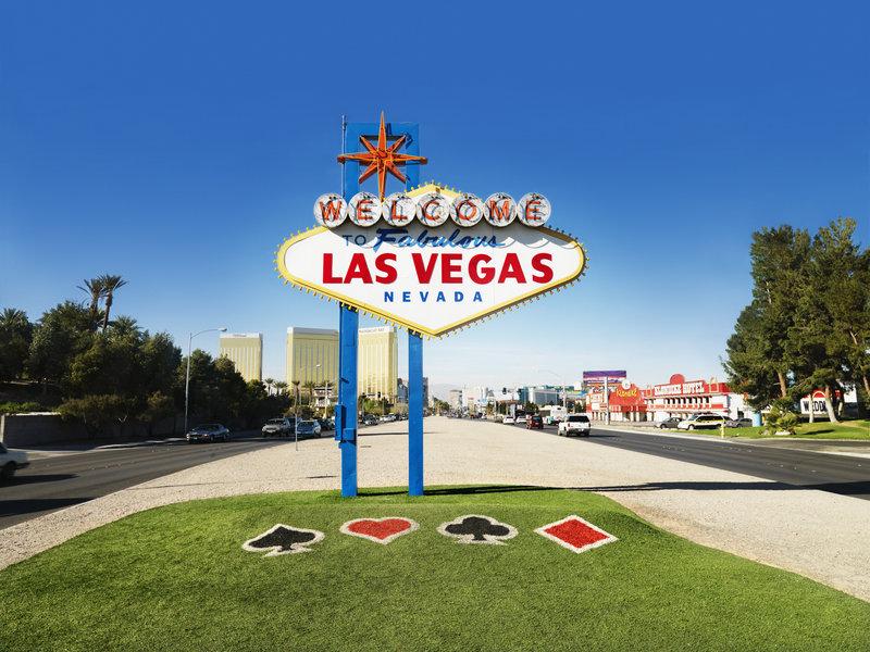 W Las Vegas Kultur