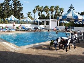 Residence La Paix Pool