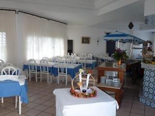 Residence La Paix Restaurant