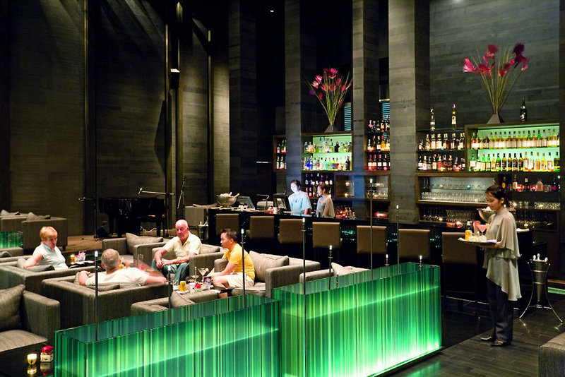 Pullman Bangkok King Power Bar