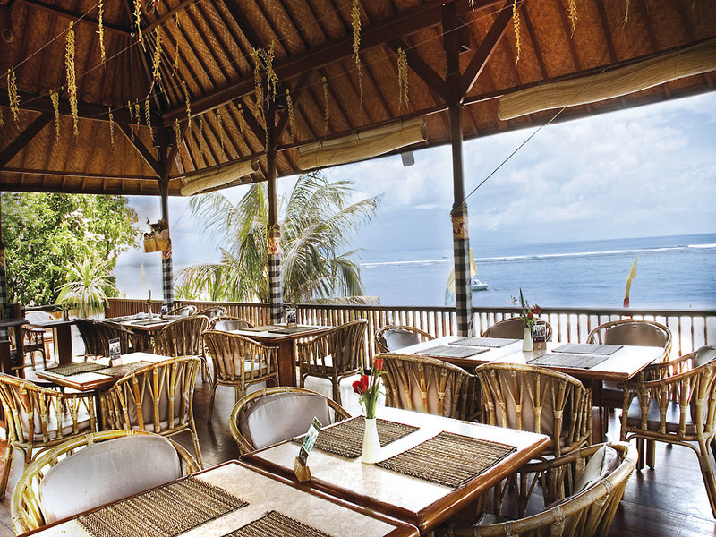 Respati Sanur Beach Restaurant