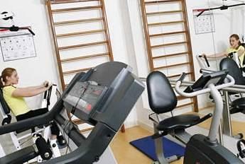 Comfort Hotel Ibirapuera Sport und Freizeit