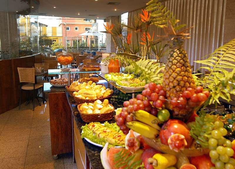Maredomus Restaurant