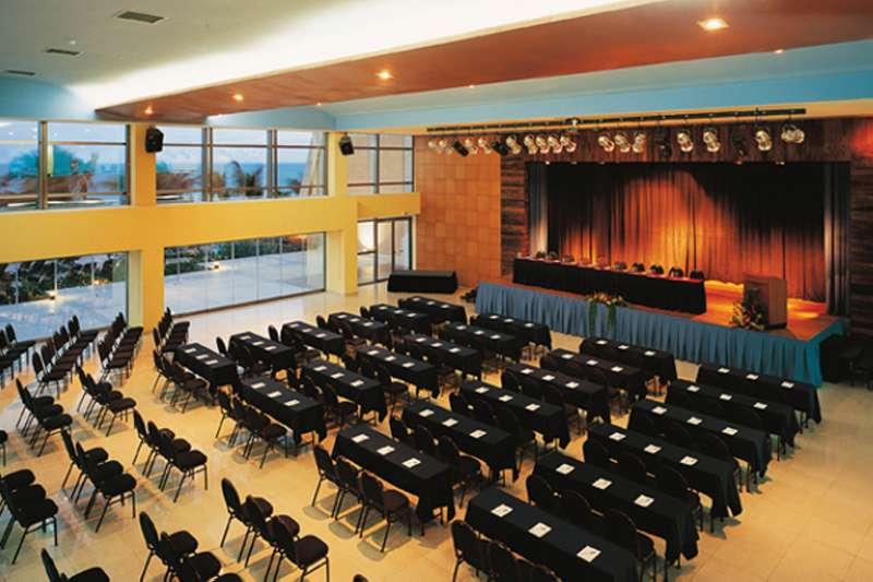 Serhs Natal Grand Konferenzraum