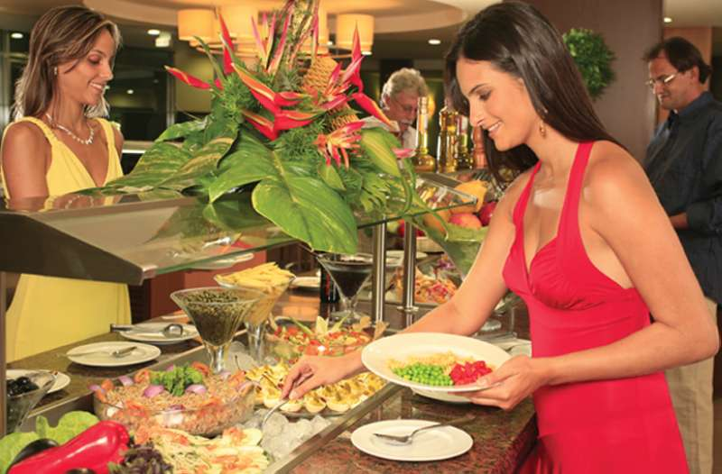 Serhs Natal Grand Restaurant