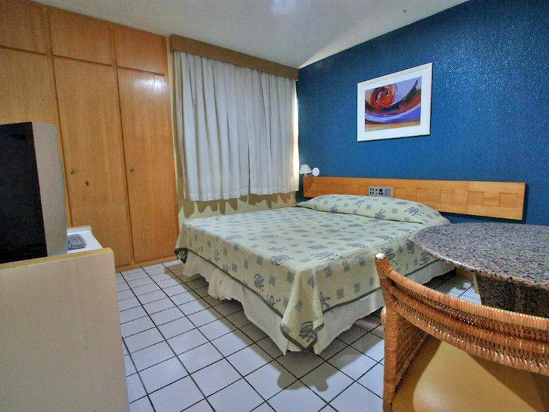Sambura Praia Hotel Wohnbeispiel