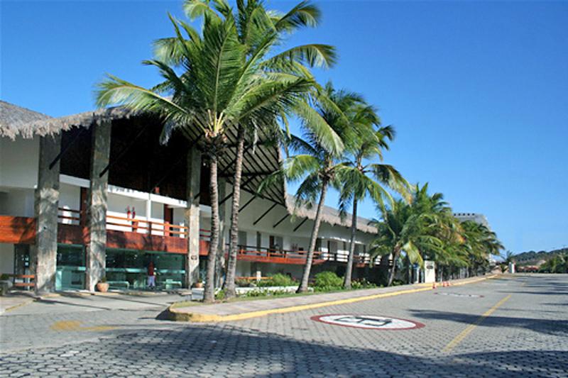 Vila Do Mar Außenaufnahme