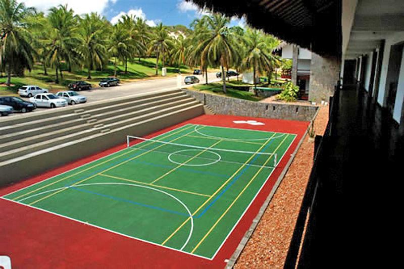 Vila Do Mar Sport und Freizeit