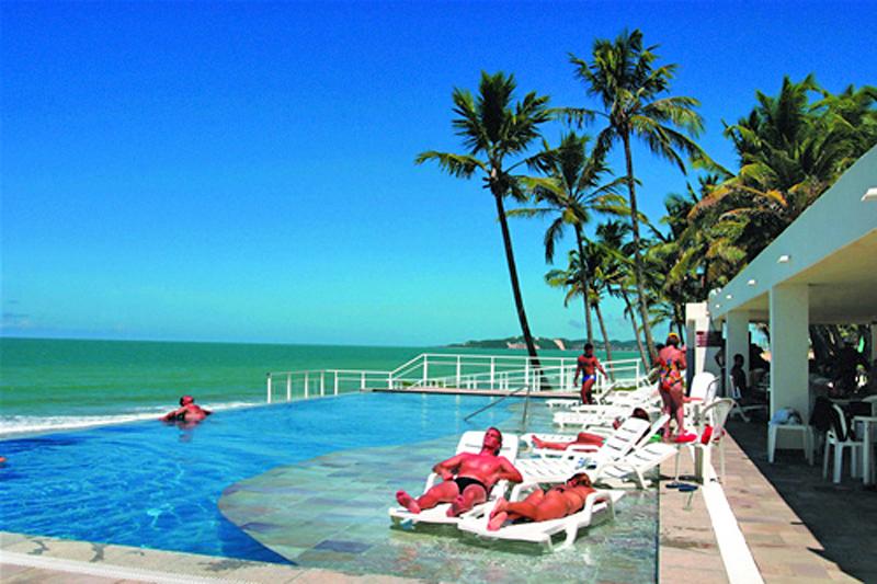 Vila Do Mar Pool