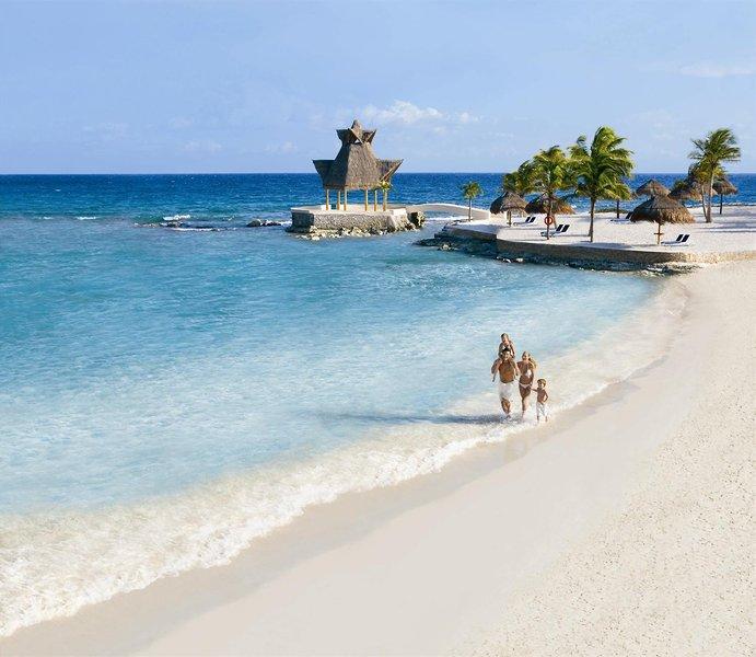 Dreams Puerto AventurasStrand